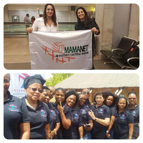ליגת מאמאנט ב-IWG הכנס העולמי של נשים וספורט באפריקה – עם נתונים חדשים, המתייחסים להשפעת ליגת מאמאנט על השחקניות, משפחתן והקהילה בה הן חיות