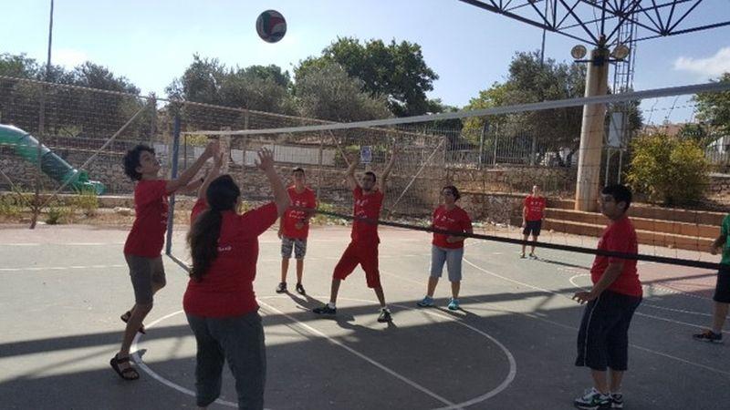 'קיבלתי את הילדים כיחידים וכיום הם מתפקדים כקבוצה' - פרויקט האלופים של מאמאנט- סוגרים שנה ראשונה עם כיתות 'גפן' בבית הספר 'כרמים' בכרמיאל