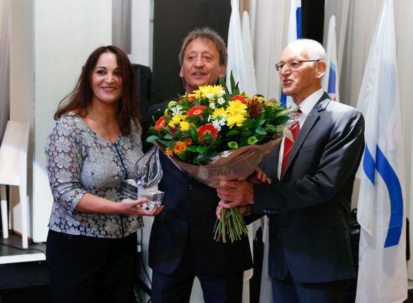 מאמאנט זכתה בפרס ה- Fair Play האירופאי לשנת 2018 על עידוד חיובי