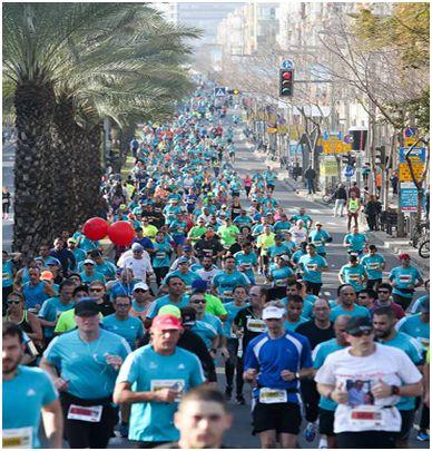 צילום אחד שלך שווה 10 ₪ תרומה לקהילה... סמסונג ישראל ומאמאנט רצים יחד למרחקים ארוכים - מרתון סמסונג - תל אביב